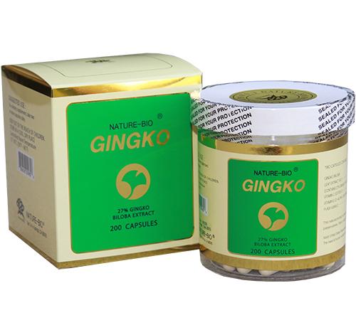 Gingko (ID:23)
