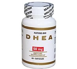 DHEA (60 Capsules)
