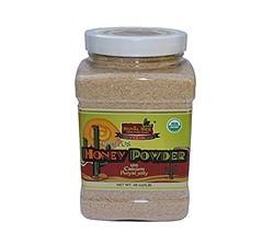 Honey  Powder Bottle