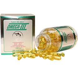 Omega-3 (200 Softgels)