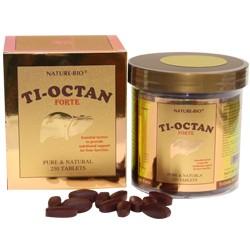 Ti-Octan (250 Tablets)