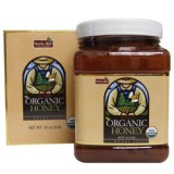 Organic Honey (Gold)